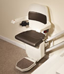 Bespoke Stairlift from Assured Stairlifts