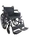 Mobility Aids - Wheelchairs - from Assured Stairlifts